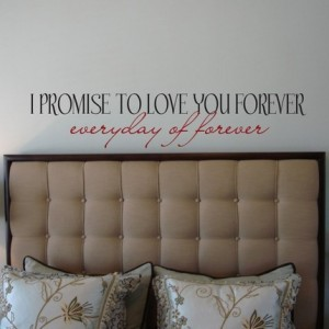 custom wall lettering graphics