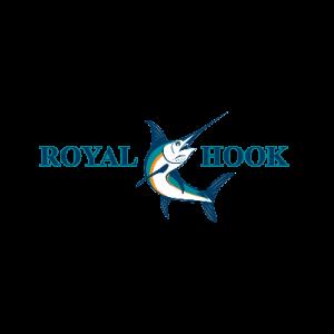 Royal Hook - Boat Name