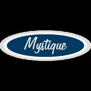 Mystique - Boat Name