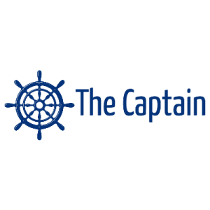The Captain - Boat Name