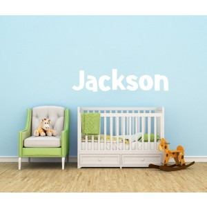 Baby Room Name