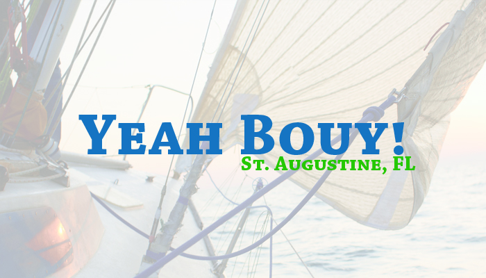 yeah bouy boat names