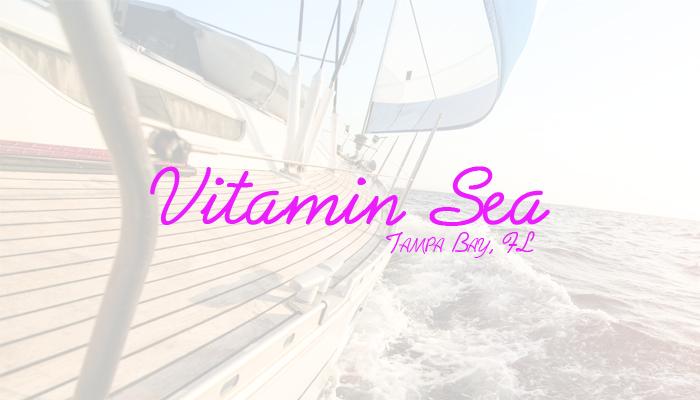 Vitamin Sea Boat Names