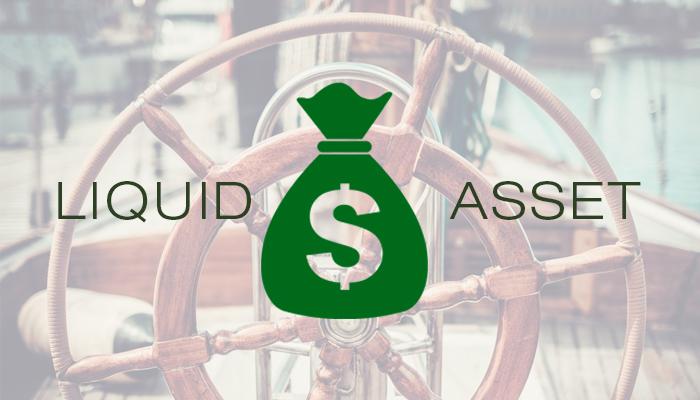 Liquid Asset Boat Names