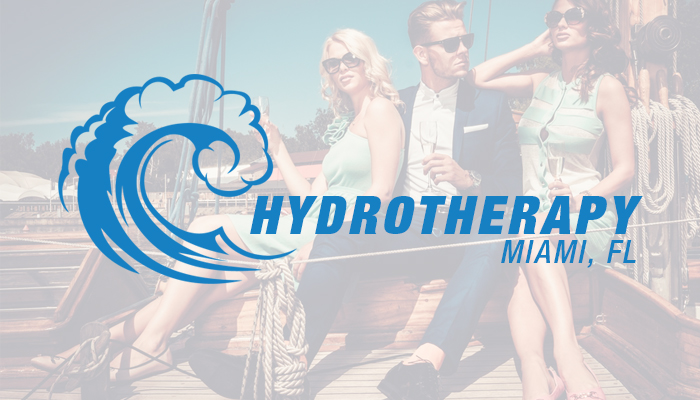Hydrotherapy Boat Names