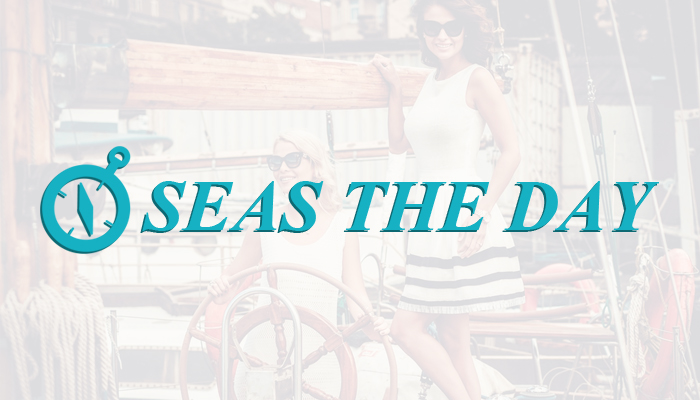 Seas the Day Boat Names