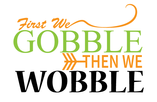 Thanksgiving Plate Design