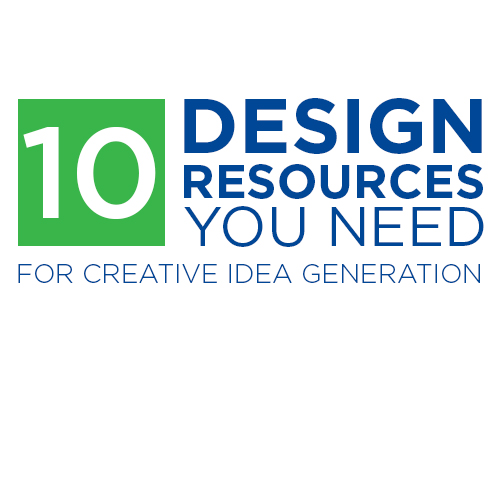 10 Creative Resources you Need!
