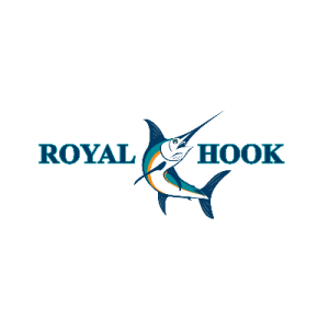 Royal Hook - Boat Name