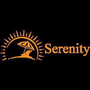 Serenity - Boat Name