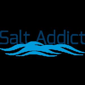 Salt Addict - Boat Name